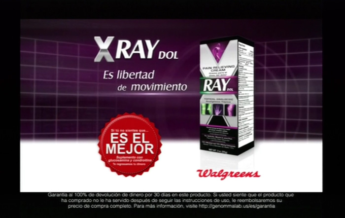 Ray Brand Y15t